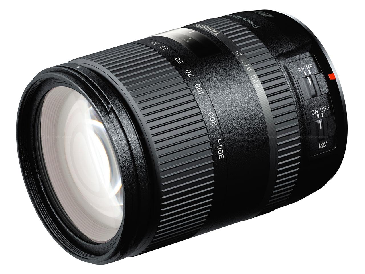 Tamron to make new 28-300mm F3.5-6.3 superzoom for full frame SLRs ...