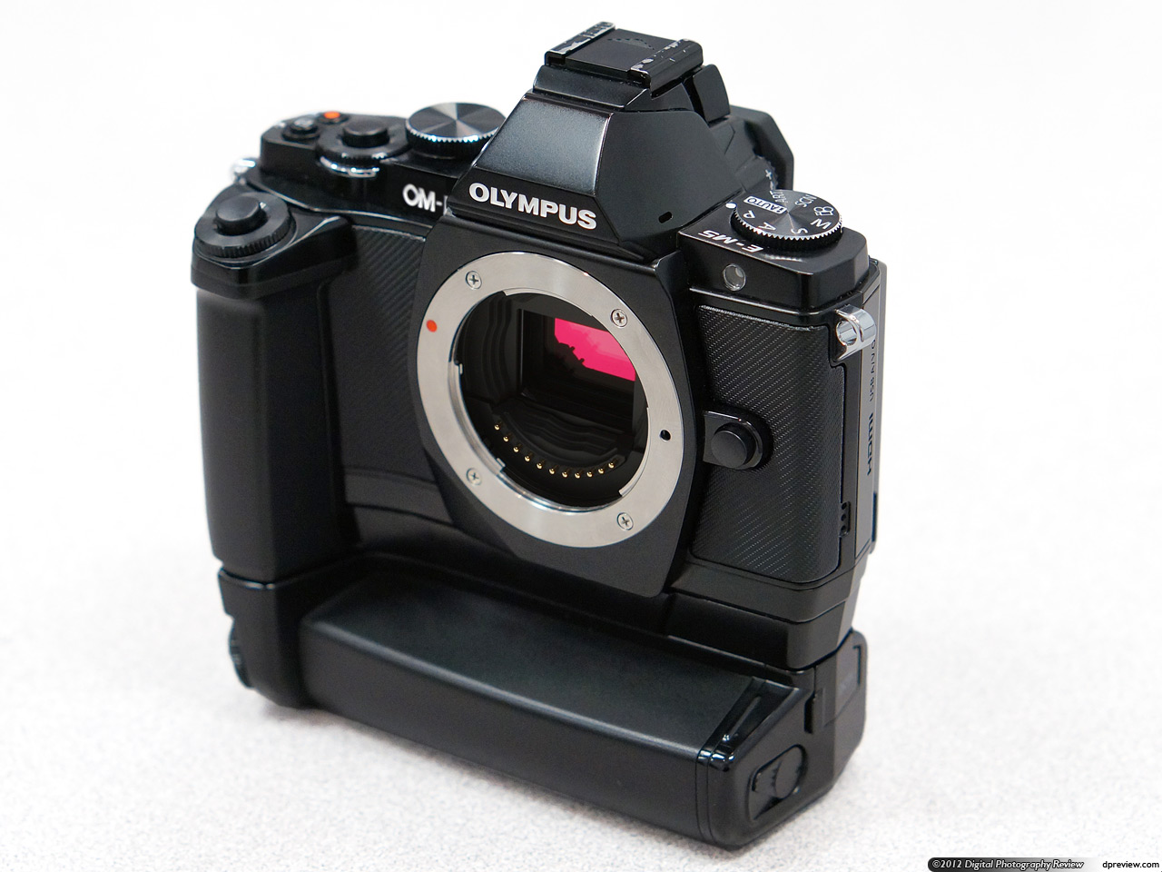 olympus om d e m5 review digital photography review. Black Bedroom Furniture Sets. Home Design Ideas