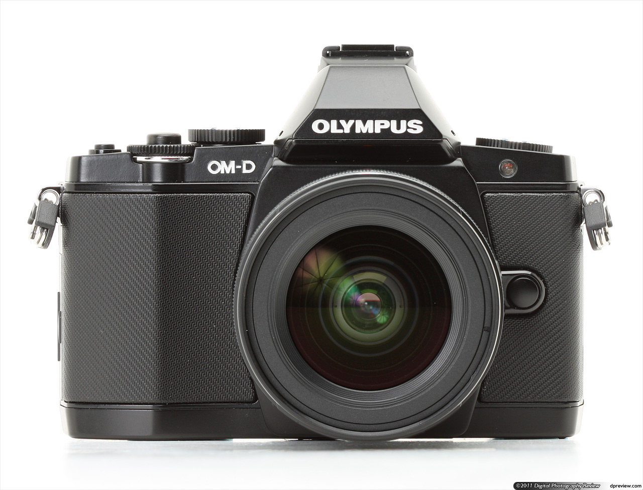 Olympus om d e m5 review digital photography review for M5s camera