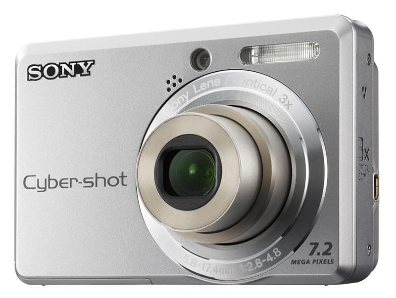 sony dsc s730 digital photography review rh dpreview com Sony Cyber-shot Digital Camera 7 2-Megapixel sony cybershot 7.2 megapixels owners manual