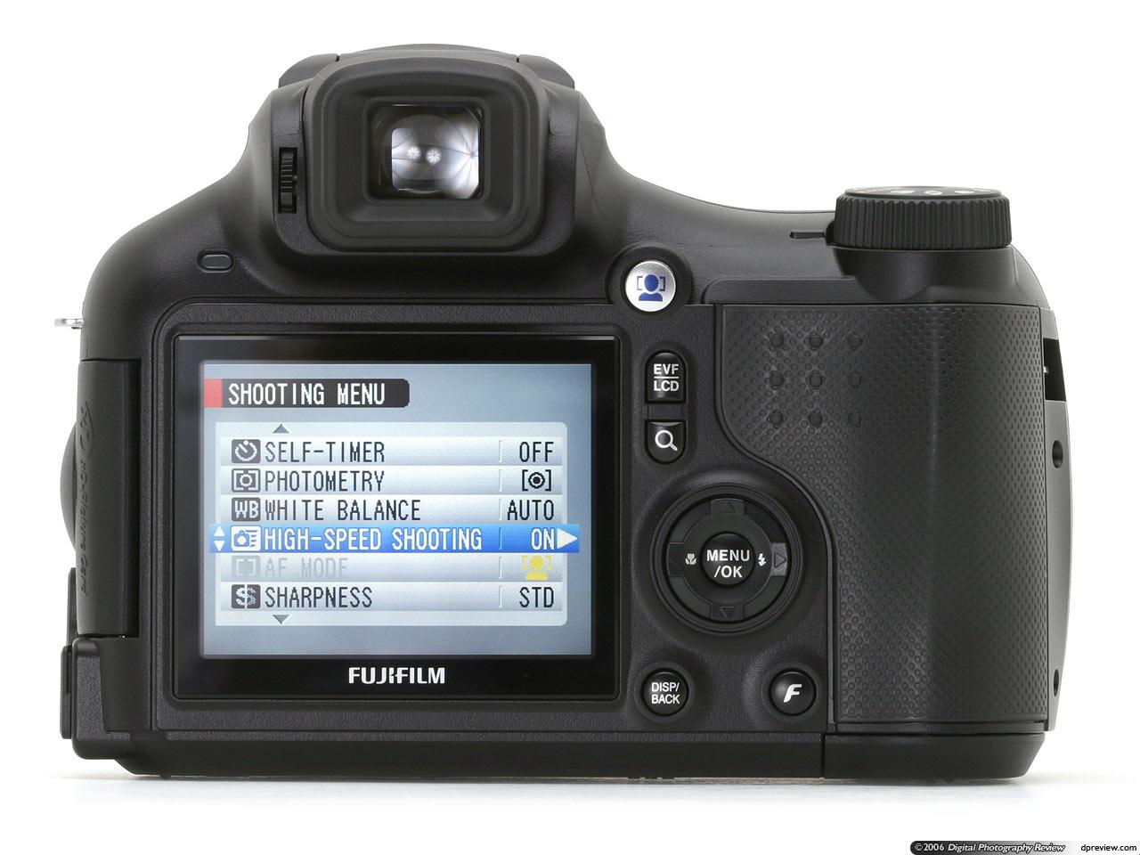 fujifilm finepix s6000fd s6500fd review digital photography review rh dpreview com Instruction Manual Example Instruction Manual Example