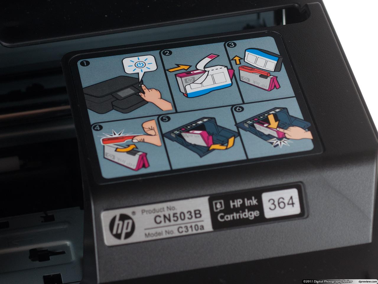 hp photosmart premium printer manual