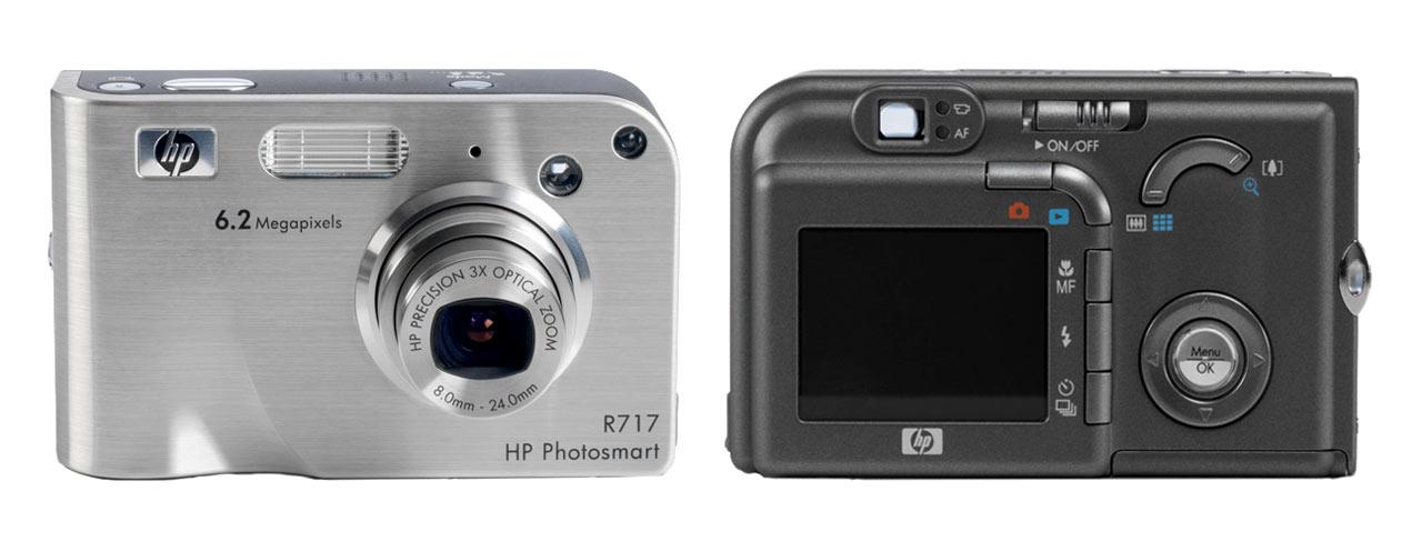 hp photosmart r717 digital photography review rh dpreview com hp photosmart 145 user manual hp photosmart m425 camera manual