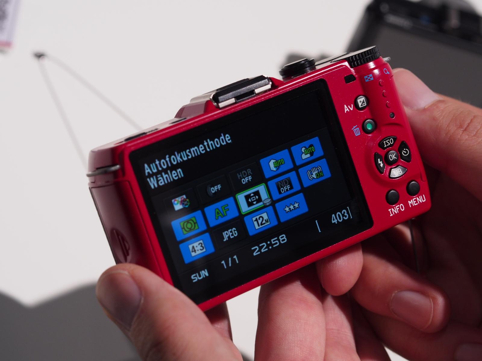 Q10 Photo Plus D Mount Lens Adapter for Pentax Q Q10s