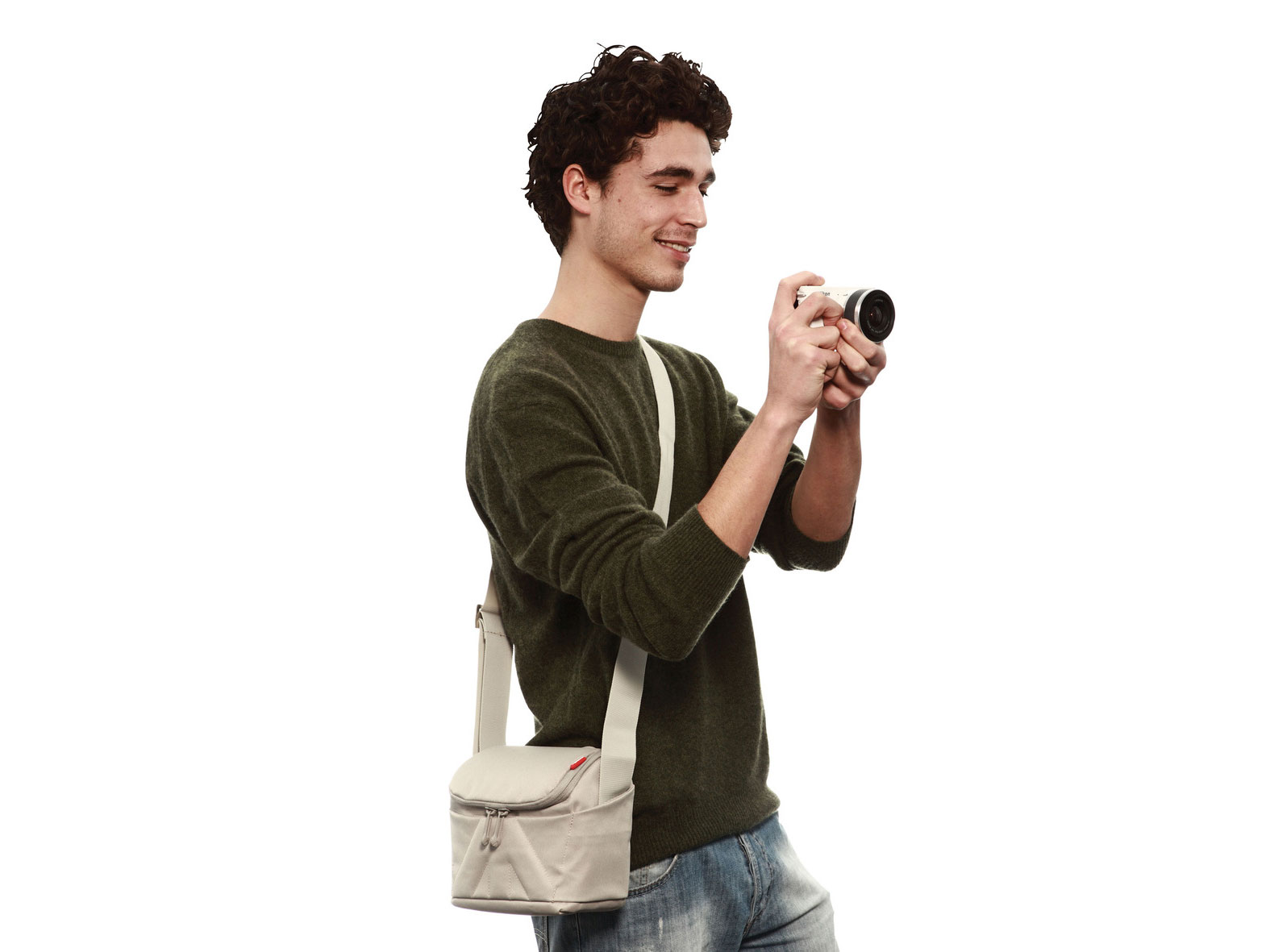 Manfrotto Launches Stileplus Line Of Stylish Camera Bags