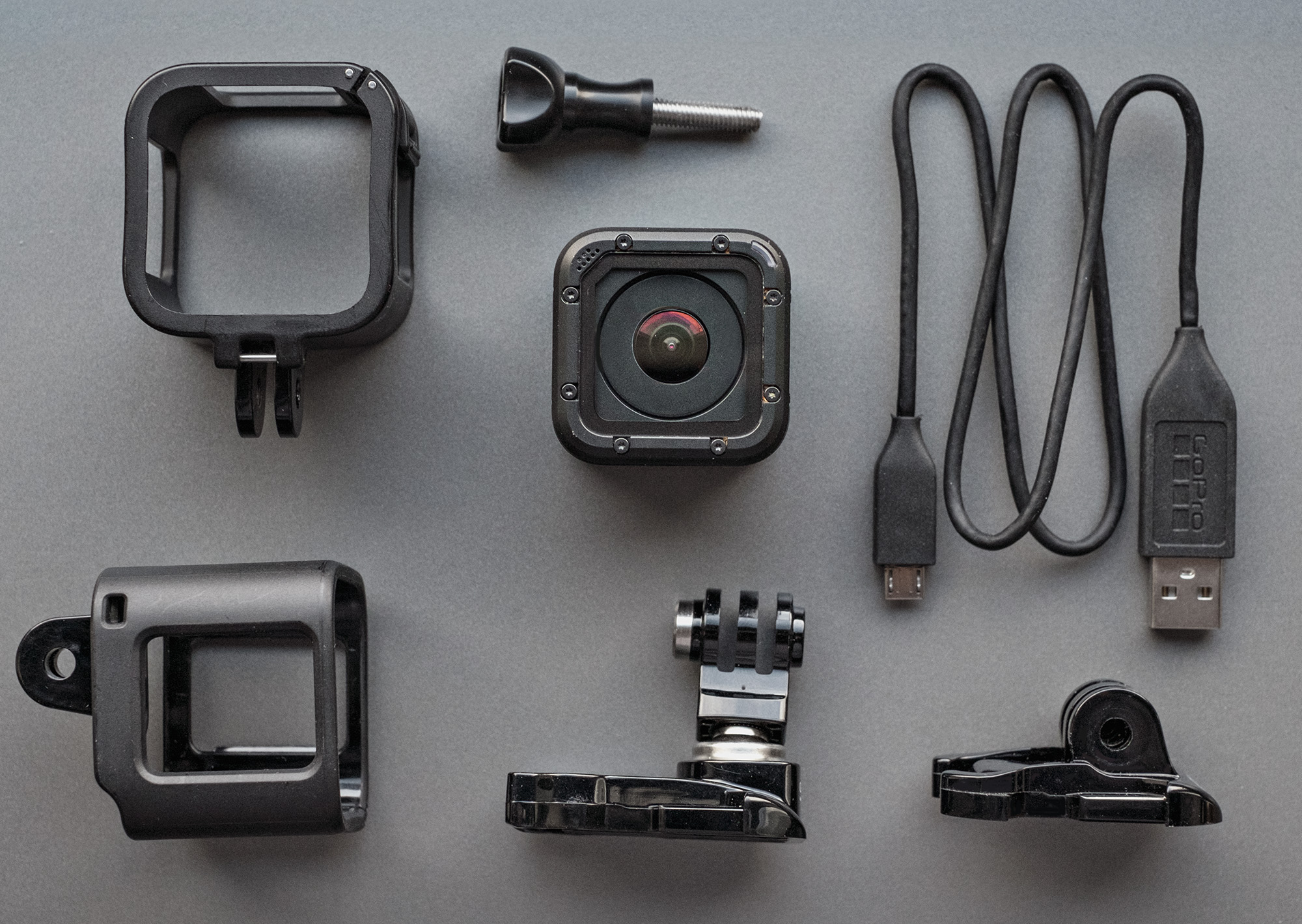 Extreme made easy: GoPro HERO4 Session review: Digital