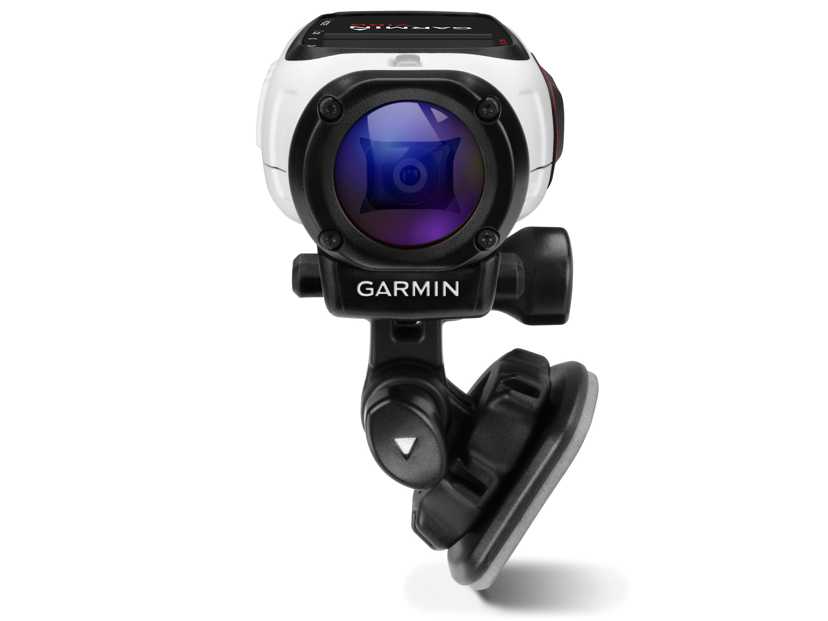 Garmin takes on GoPro with VIRB and VIRB Elite action
