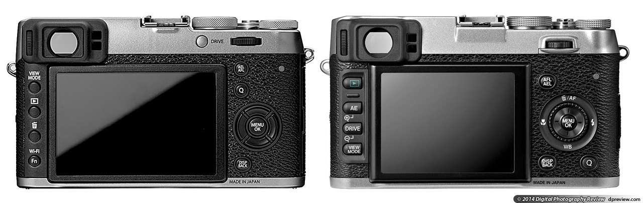 Fujifilm X100T Review Digital Photography