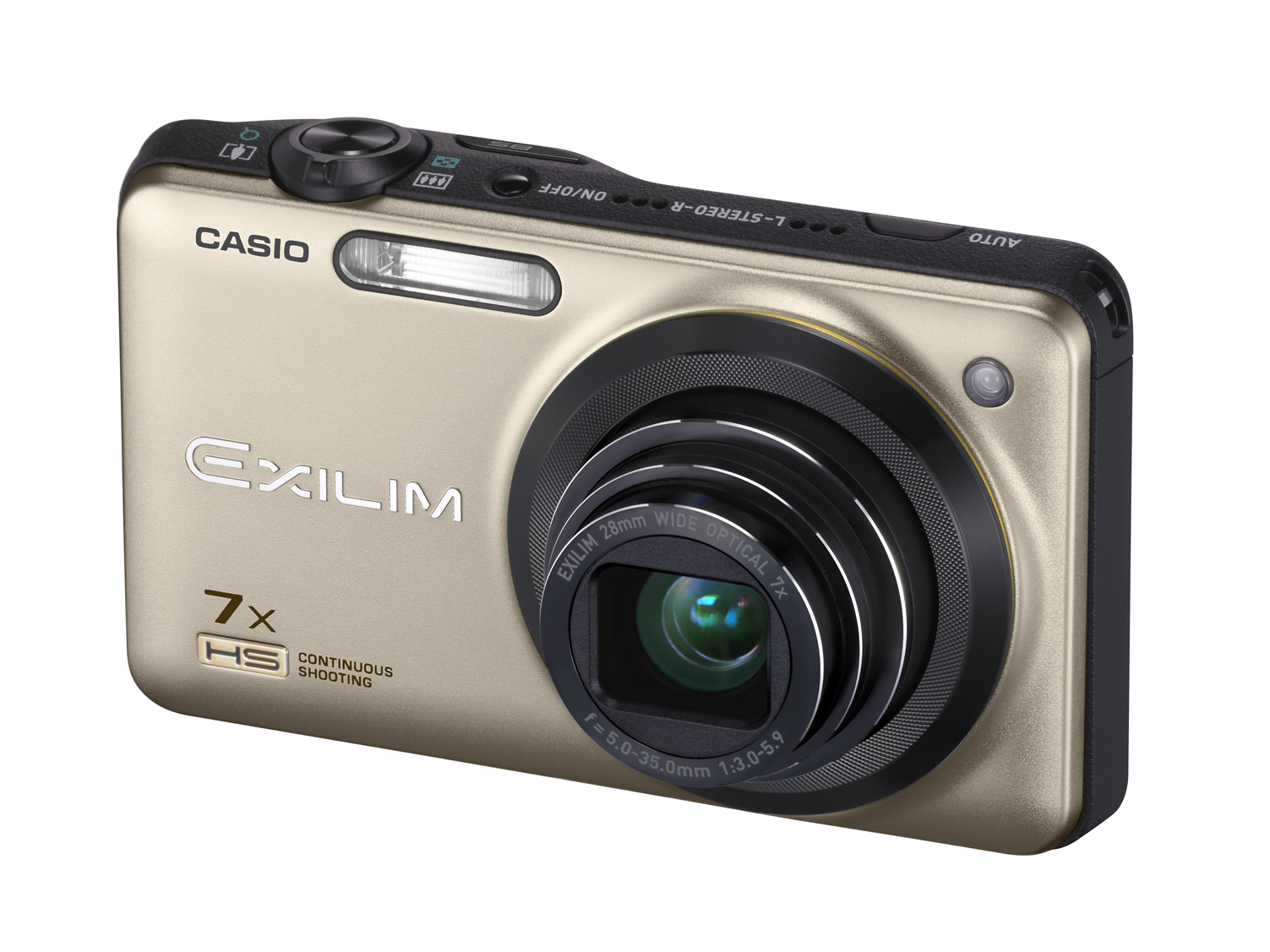 Download Drivers: Casio Exilim High Speed EX-F1/Controller