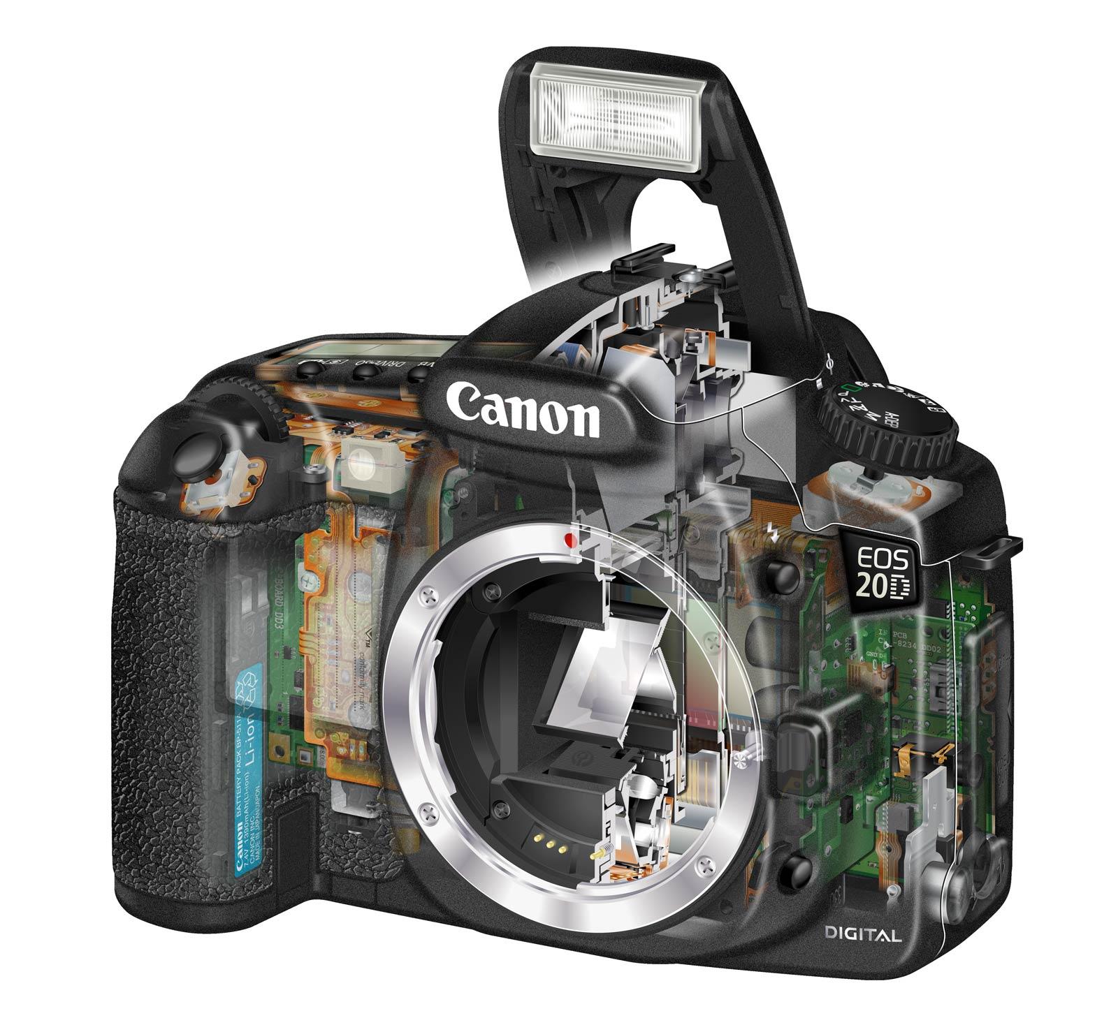 canon eos 20d review digital photography review rh dpreview com Canon 40D Sale Canon 20D Firmware