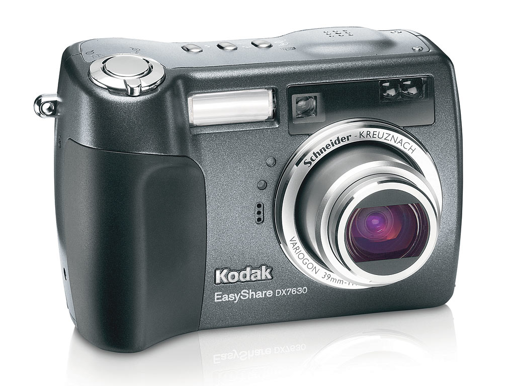 kodak easyshare dx7630 6 megapixel digital photography review rh dpreview com Kodak Cameras Support Kodak Camera ManualsOnline