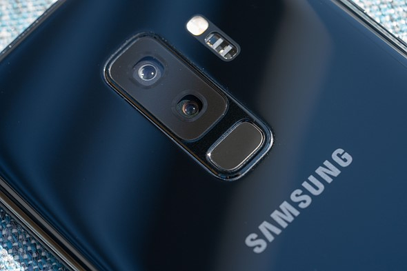 Rumor: Samsung Galaxy S10 to feature triple-camera: Digital