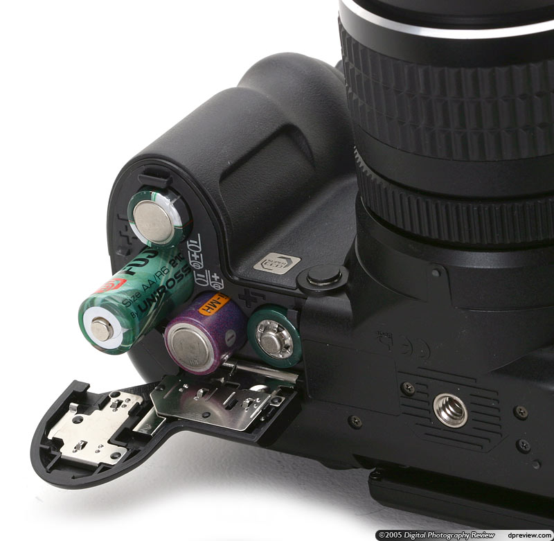 Fujifilm FinePix S9000 / S9500 Review: Digital Photography Review