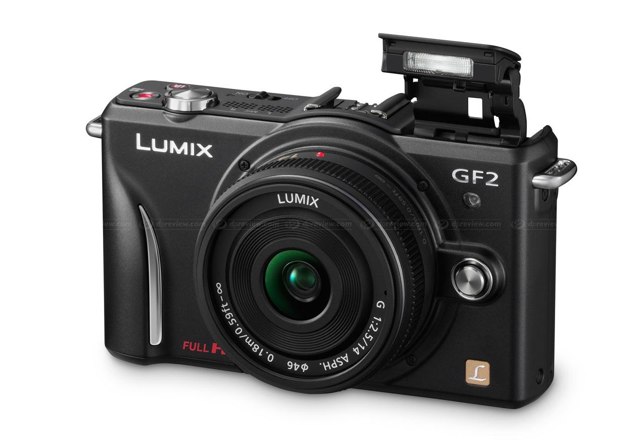 panasonic gf2 announced and previewed digital photography review rh dpreview com Lumix GF3 lumix dmc-gf2 user manual