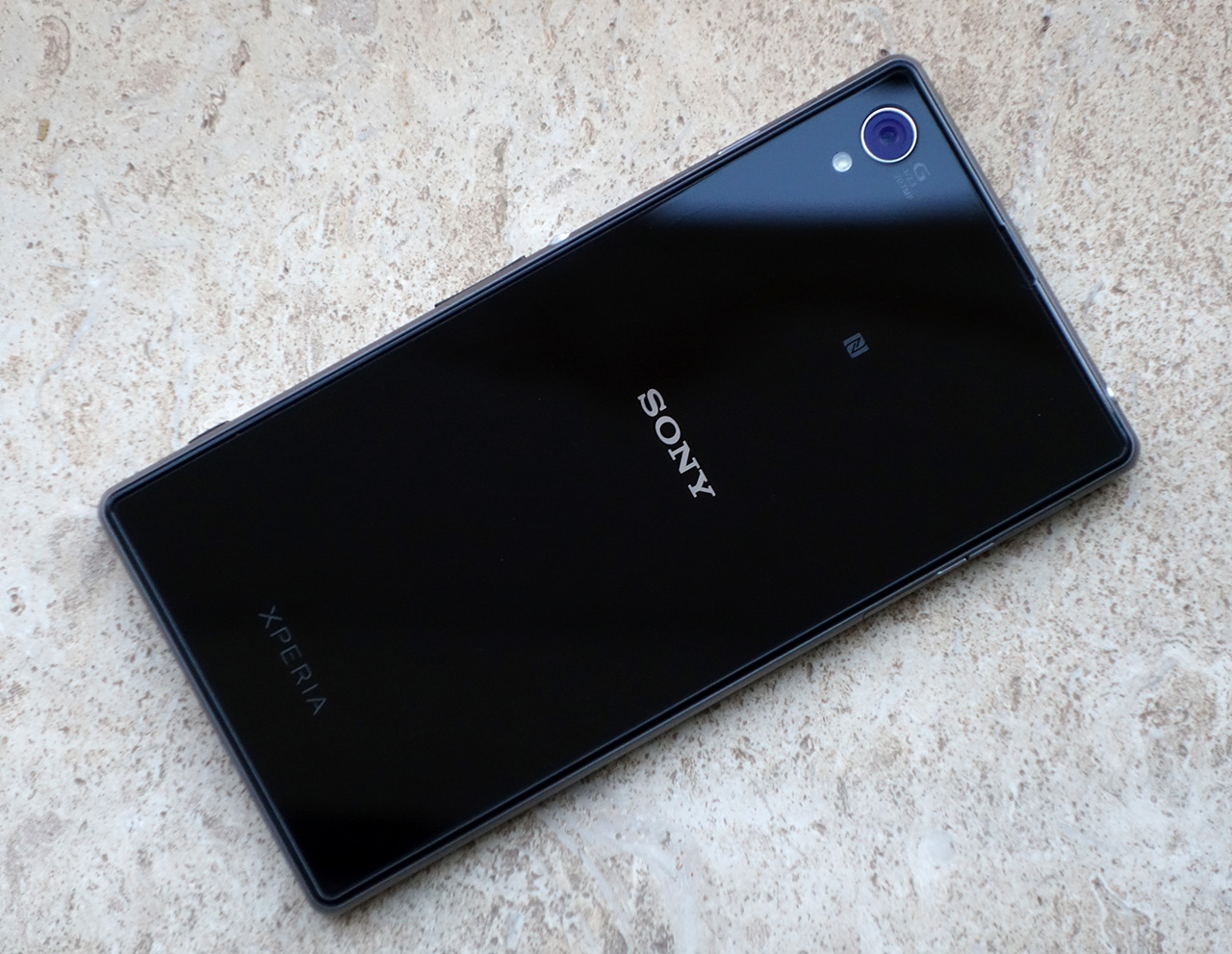 trained… sony xperia z1 front camera review there charge Would