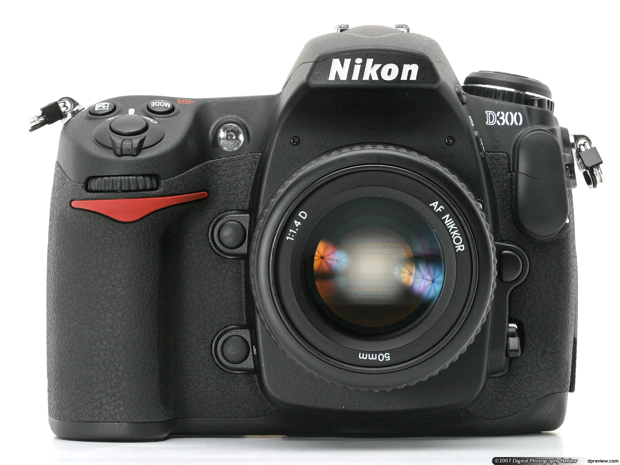 Camera Nikon D300 Dslr Camera nikon d300 in depth review digital photography review