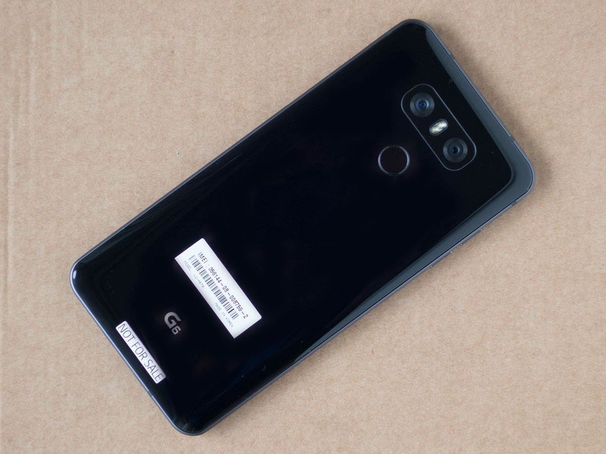 LG G6 camera review: Digital Photography Review