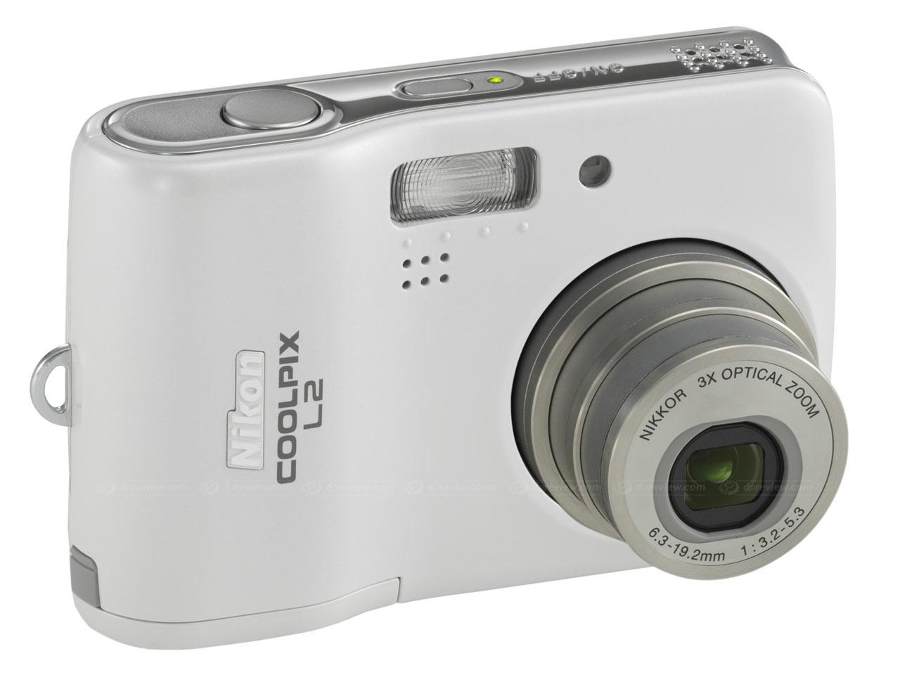 nikon coolpix l2 l3 and l4 digital photography review rh dpreview com Nikon Coolpix P90 Manual Nikon Coolpix L110 Manual Printable