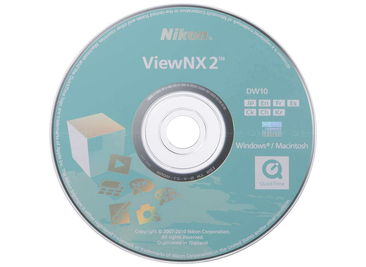 Free download of ViewNX 2 available today