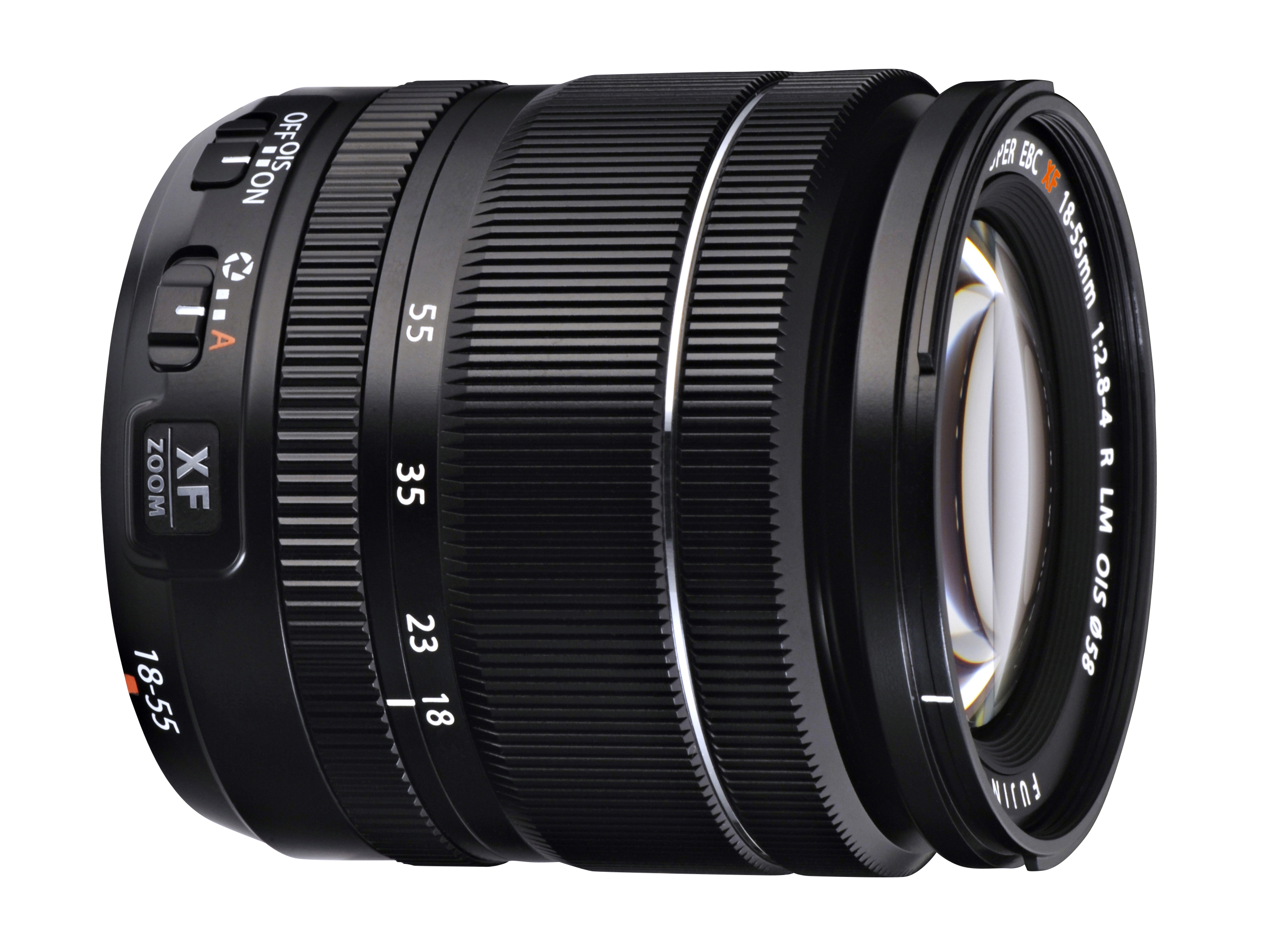 How image stabilization modes effect sharpness | Fuji X Forum