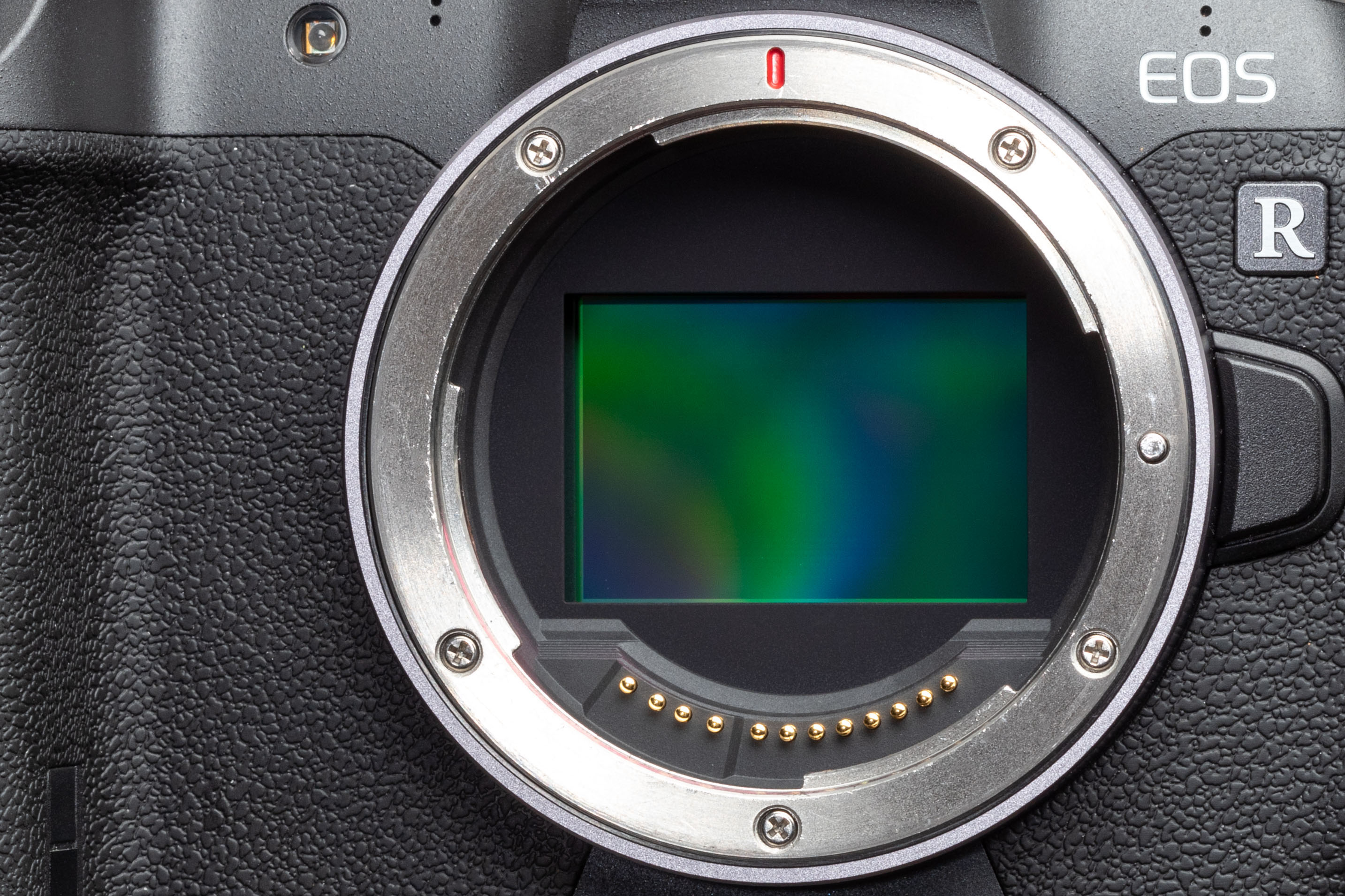 Leak Canon Has A 63mp Full Frame Sensor Possibly For A
