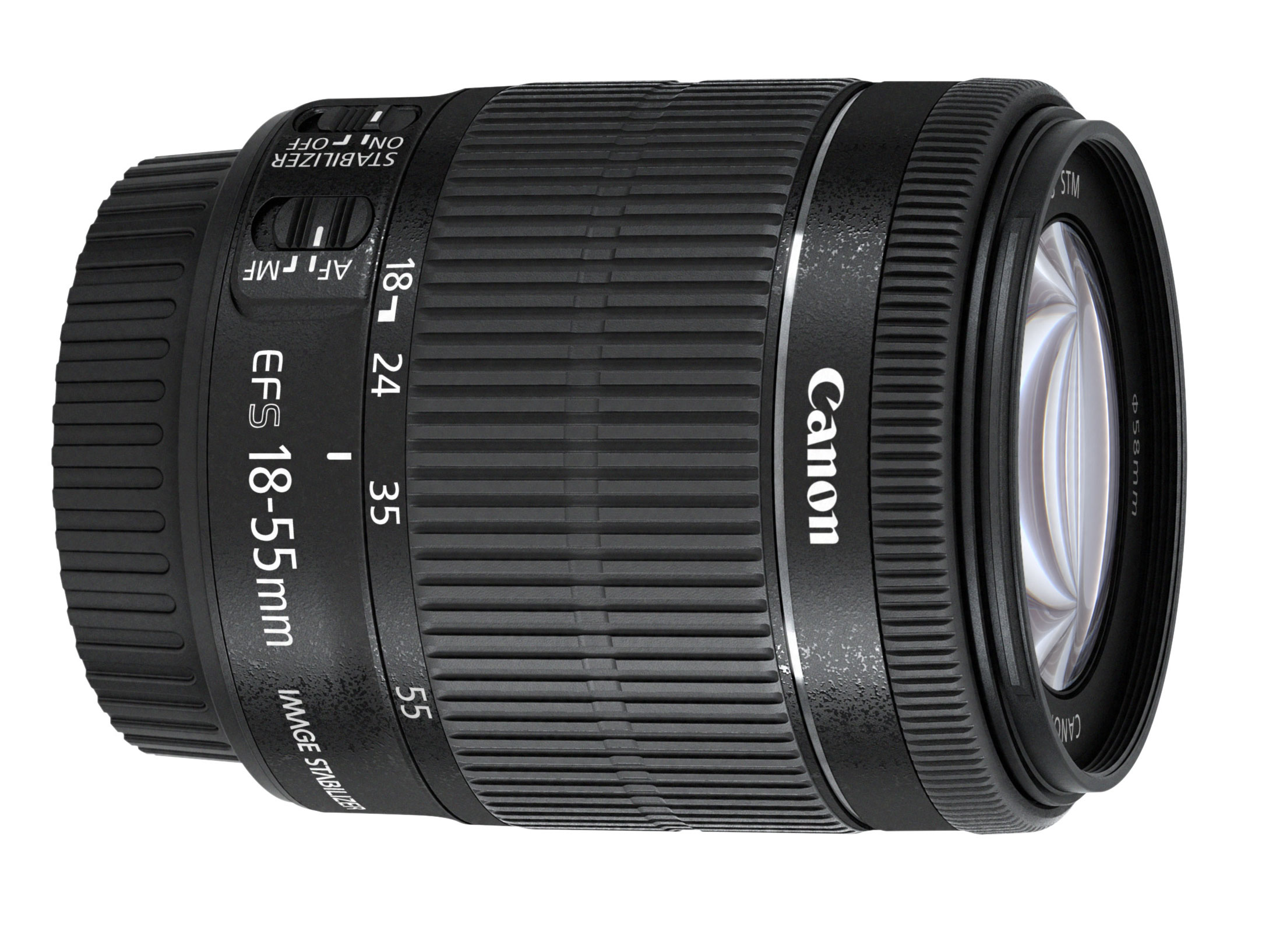 Canon announces EOS 700D / Rebel T5i 18MP and 18-55mm STM