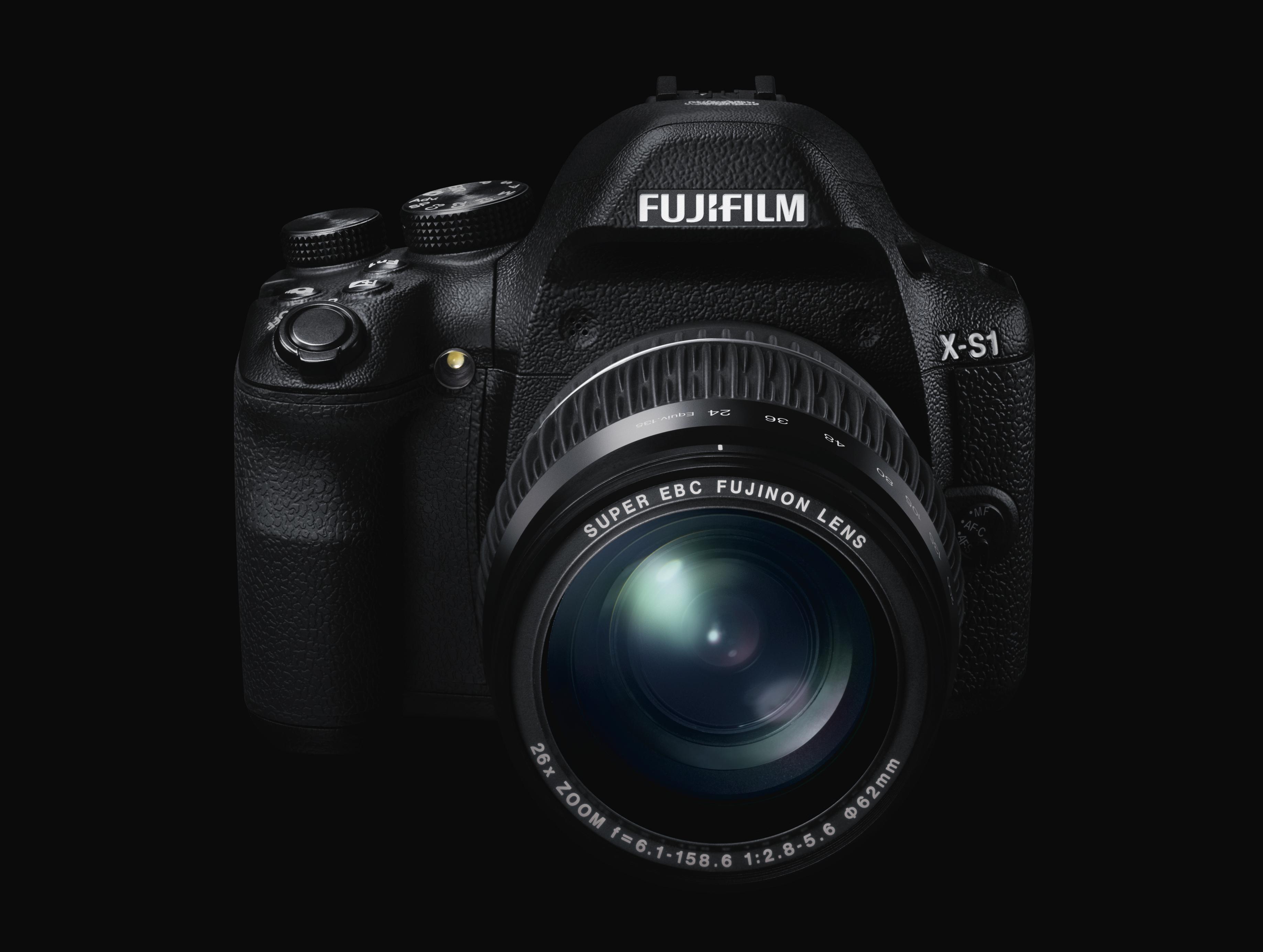 Screen LCD LED display Fuji FUJIFILM X-S1 XS1